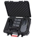 Smatree Smacase D600 Carrying Case for DJI Mavic Pro