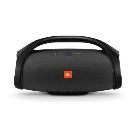 JBL Boombox Portable Bluetooth Speaker - Black (Wireless)