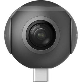 Insta360 Air Camera with Micro USB Cable - Black