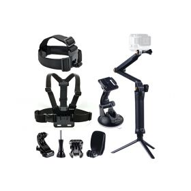 Gopro Smatree 9-in-1 Accessories