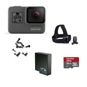 GoPro Hero 5 Black Sports Bundle