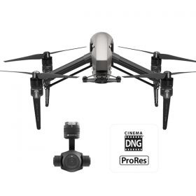 DJI Inspire 2 w/ X4s Camera & DJI Licensed Key