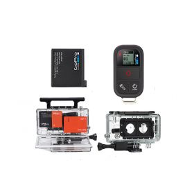 GoPro Dual Hero System Bundle