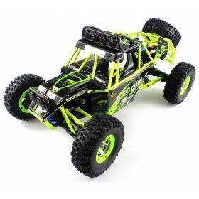 12428 4WD Cross Country Off Road Vehicle with LED light
