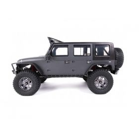 1/8 FULL METAL CRAWLER KING MOTOR TRACTION HOBBY FOUNDER