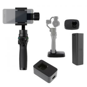 DJI OSMO MOBILE MUST-HAVE BUNDLE