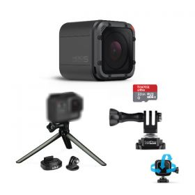 GoPro Hero 5 Session Snapshot Bundle