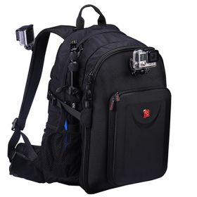 Smatree SmaPac GP2000 Multi-function Backpack for GoPro