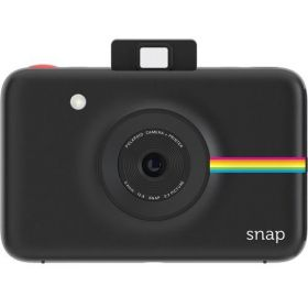 Polaroid Snap Instant Digital Camera, Black