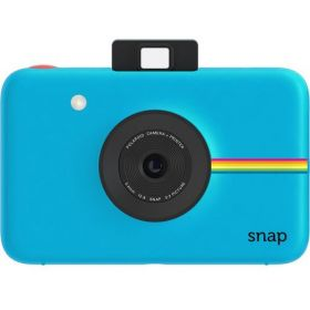 Polaroid Snap Instant Digital Camera, Blue