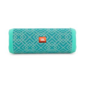 JBL Flip 4 Waterproof Portable Bluetooth Speaker - Mosaic