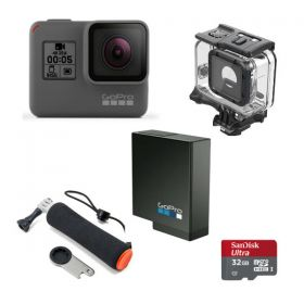 GoPro Hero 5 Black Diving Bundle