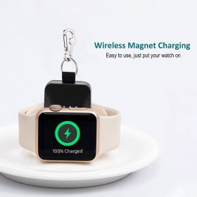 Magnetic Wireless Charger for Watch Series