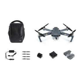 DJI Mavic Pro Fly More Bundle Combo