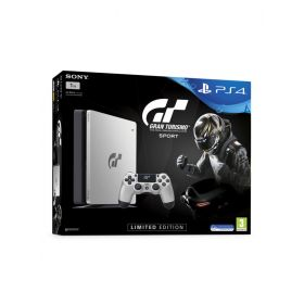 Sony PlayStation PS4 1TB Gran Turismo Sport Special Edition Pack