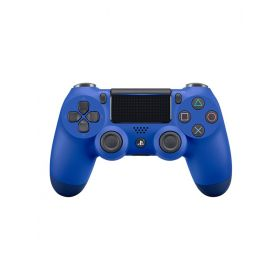 Sony DualShock 4 Wireless Controller For PlayStation 4 (Blue)