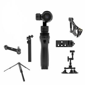 DJI Osmo with Sport Accessories kit
