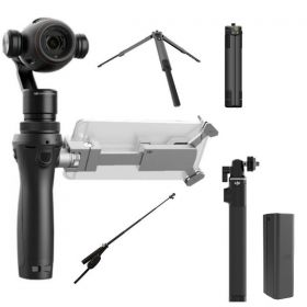 DJI OSMO Plus Simple Bundle