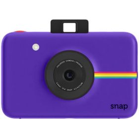Polaroid Snap Instant POLSP01PR - 10 MP Compact Camera, Purple